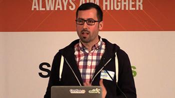 Speaker from MakerBloks