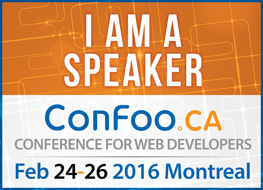 Montreal 2016 | February 24-26, 2016