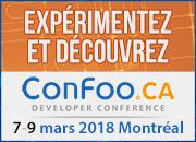 Montréal 2018 | 7 au 9 mars, 2018