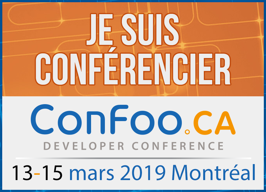 Montréal 2019 | 13 au 15 mars, 2019